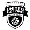 🏀 United Colors Baden-Baden e.V. Logo
